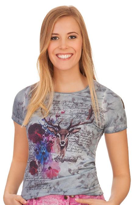 8a817eece4fdac Trachtenshirts & T-Shirts im Trachtenstyle I Damen Kollektionen
