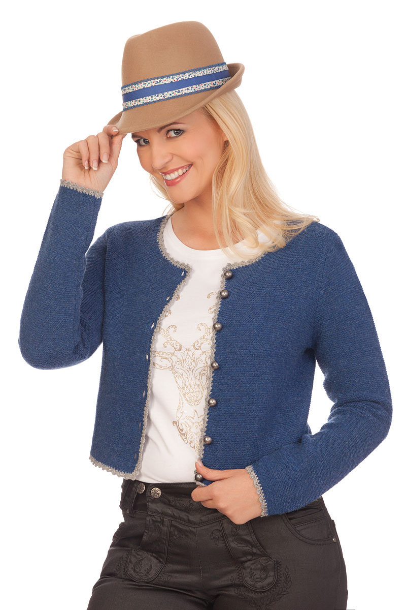 Strickjacke damen wolle sale