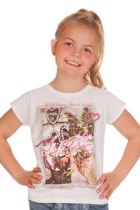 fe8be4d80f Hangowear Trachten Kinder Shirt - ISKA KIDS - weiß online kaufen ...