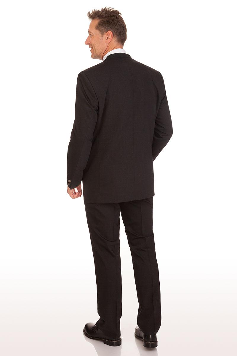 weitere Produktabbildung Klotz Trachten Anzug 2tlg. - MERAN SOMMER -  anthrazit f8591cde71