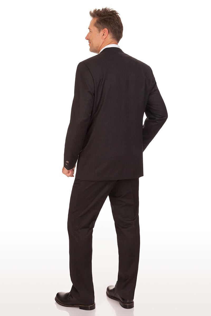 weitere Produktabbildung Klotz Trachten Anzug 2tlg. - MERAN WINTER -  anthrazit 6bf8c7f374