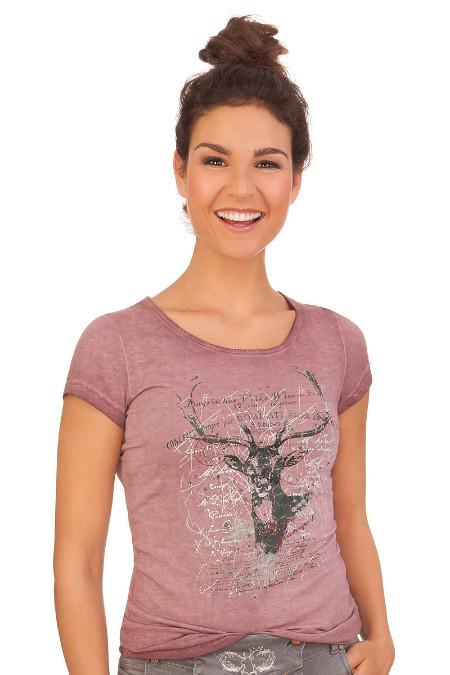 52602a817ffbc Trachtenshirts & T-Shirts im Trachtenstyle I Damen Kollektionen