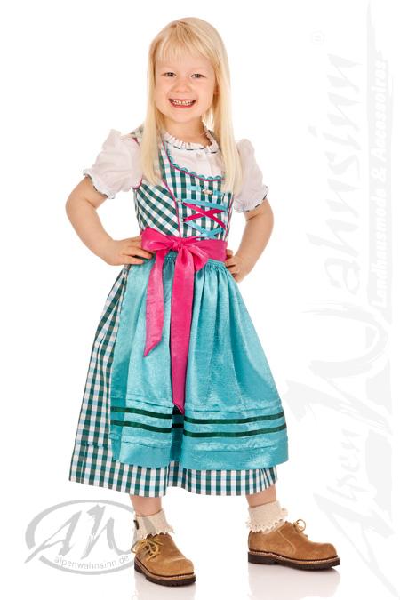 7753cafffb879 Kinderdirndl I Süßeste Auswahl im Trachtenmode Markenshop