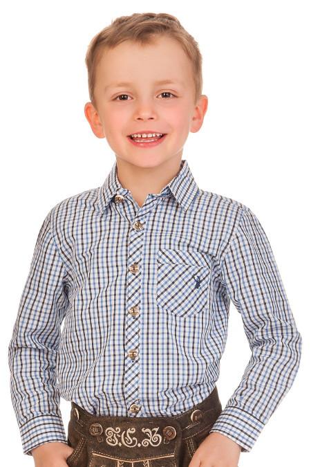 1c2fbad5a56df4 Hemden Trachtenhemden   Shirts für Kinder hier online kaufen