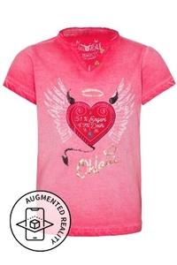 6f70150a6ab380 Kinder Trachtenblusen   Kinder Trachten Shirts online kaufen
