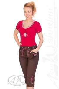 c57372a4e45c9 Trachtenjeans Damen I Superschicke Jeans vom Markenshop
